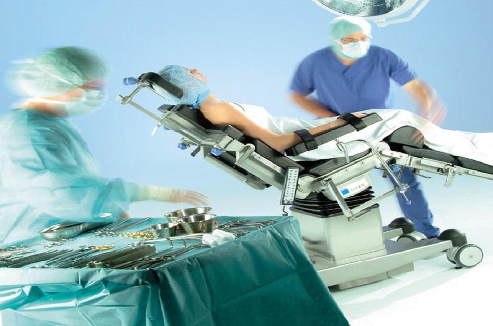 מידע למטופל לפני ניתוח