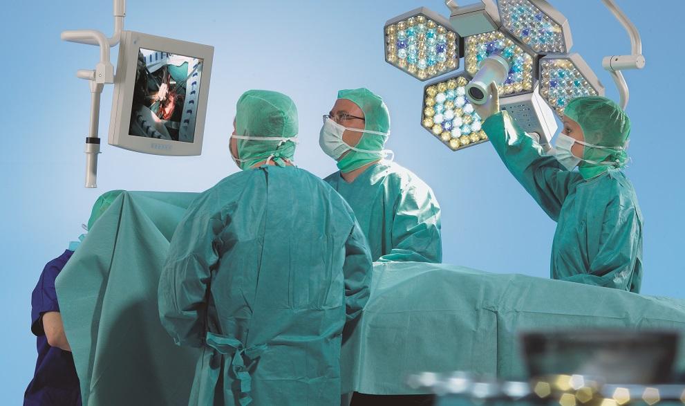 מידע למטופל לפני ניתוח: