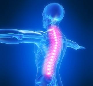 טיפולים בעמוד השדרה