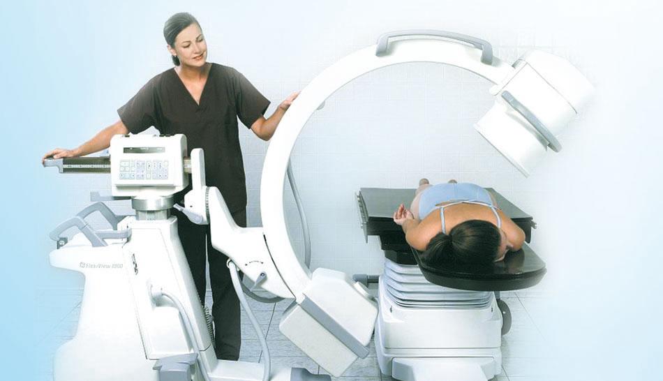 בדיקת CT וסרטן המעי הגס