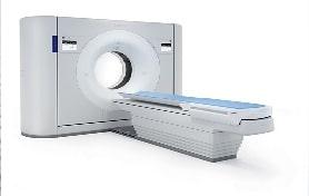 מכון דימות- טומוגרפיה ממוחשבת CT