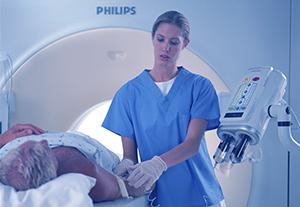 בדיקת CT מתקדמת