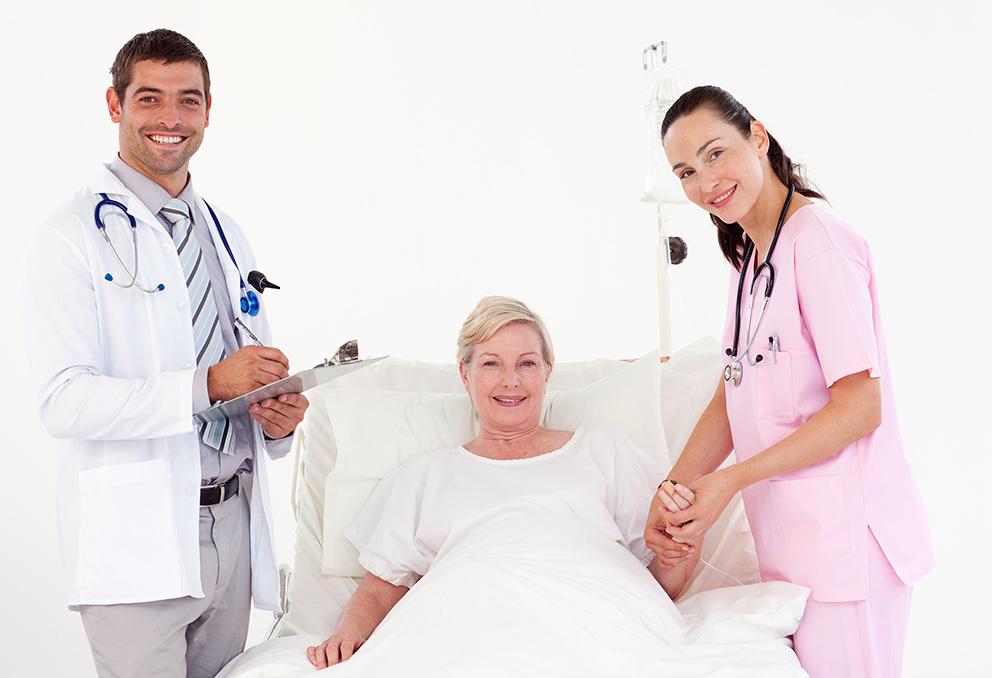 מרפאה למחלות כבד