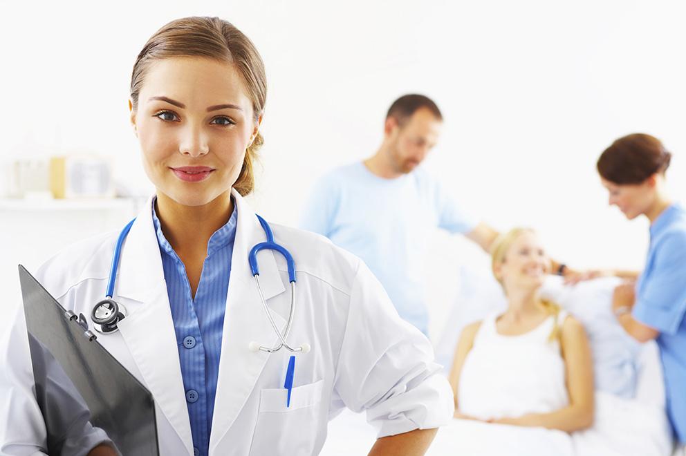 מרפאה לרפואת המשפחה