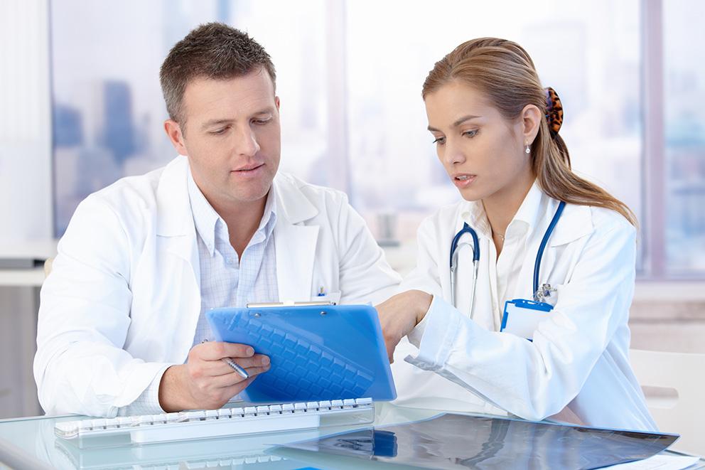 מרפאה אורתופדית
