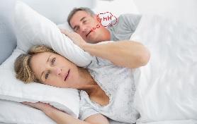 מרכז לטיפול בנחירות ודום נשימה בשינה