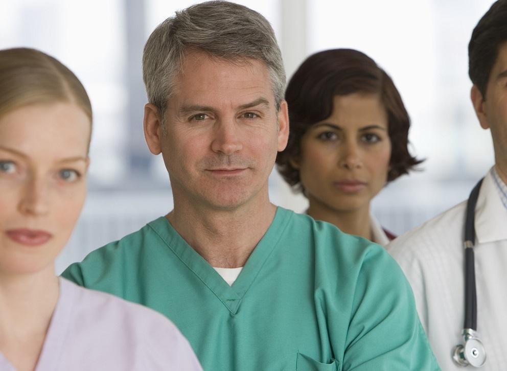 רשימת רופאים מומחים